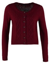 S.Oliver Cardigan Red