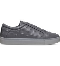 Kg By Kurt Geiger Stars Phoenix Trainers Grey
