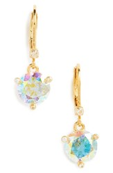 Women's Kate Spade New York 'Rise And Shine' Lever Back Earrings Abalone
