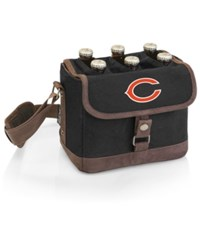 Picnic Time Chicago Bears Beer Caddy Navy