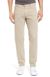Ag Jeans Men's Tellis Modern Slim Stretch Twill Pants Desert Stone
