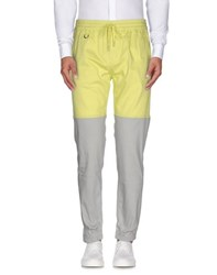 Publish Trousers Casual Trousers Men Acid Green