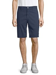 Joe's Jeans Brixton Classic Shorts Evening Navy
