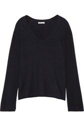 Vince Cashmere Sweater Midnight Blue