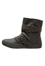 Blowfish Octave Boots Brown