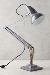 Anthropologie Anglepoise Original 1227 Desk Lamp Grey