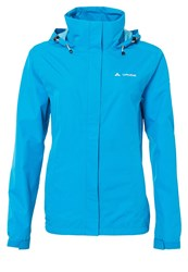 Vaude Escape Light Hardshell Jacket Spring Blue