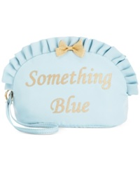 Blue By Betsey Johnson Cosmetics Case