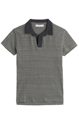 Orlebar Brown Felix Cotton Polo Shirt
