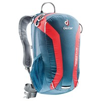 Deuter Speed Lite 15L Sports Backpack Navy Red