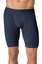 Tommy John Air Boxer Briefs Dress Blues
