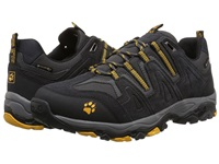 Jack Wolfskin Mountain Attack Texapore Burly Yellow Men's Shoes
