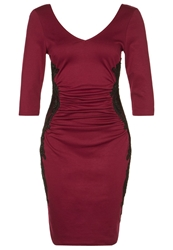 Lipsy Cocktail Dress Party Dress Red