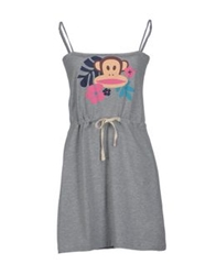 Paul Frank Short Dresses Pink