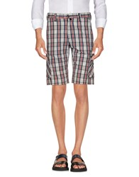 Betwoin Bermudas Light Grey