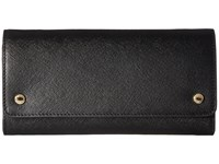 Ecco Iola Clutch Wallet Black Clutch Handbags