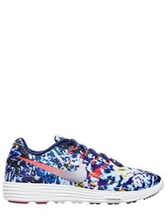 Nike Lunartempo 2 Jungle Printed Sneakers