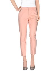 Alviero Martini 1A Classe Trousers Casual Trousers Women Pink