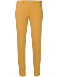 Berwich Laura Trousers Orange