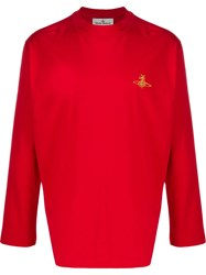 Vivienne Westwood Long Sleeved T Shirt 60