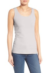 Nic Zoe Women's 'Perfect' Tank New Ash