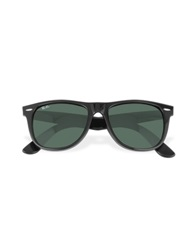Ray Ban Original Wayfarer Square Acetate Sunglasses