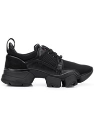 Givenchy Jaw Sneakers Black
