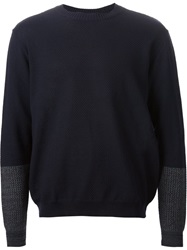 Stephan Schneider 'Delcacy' Sweater Blue