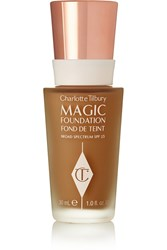 Charlotte Tilbury Magic Foundation Flawless Long Lasting Coverage Spf15 Shade 9.5