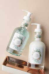 Mistral Hand Soap Lotion Caddy Blue