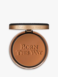 Too Faced Born This Way Pressed Powder Foundation Maple