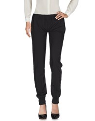 Mnml Couture Casual Pants Black