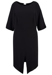 Junarose Jrhelena Summer Dress Black