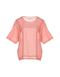 Cycle Blouses Coral