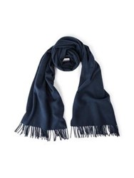 Day Birger Et Mikkelsen Tender Scarf Navy