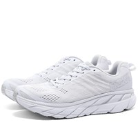 Hoka One One Clifton 6 White