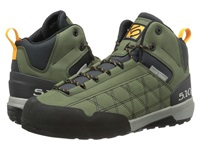 Five Ten Guide Tennie Mid Base Green Men's Hiking Boots Olive