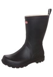 Viking Emerald Wellies Black