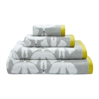 Scion Pajaro Towel Grey