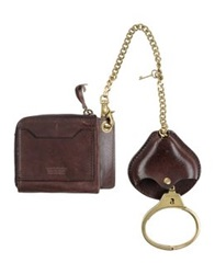 Dsquared2 Document Holders Dark Brown