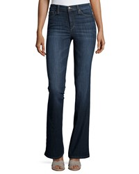 Joe's Jeans Samantha High Rise Flared Jeans Women's