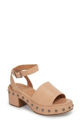 Seychelles Spare Moments Sandal Vachetta Leather