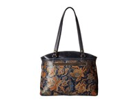 Patricia Nash Poppy Tote Needlepoint Tote Handbags Multi