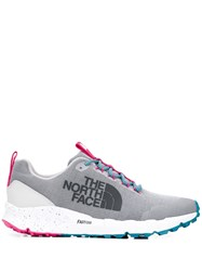 The North Face Spreva Pop Trainers Grey