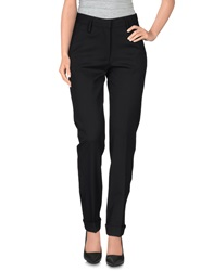 Rota Casual Pants Black
