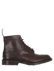 Tricker's Stow Country Leather Boots