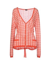 Max And Co. Cardigans Orange