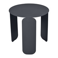 Fermob Bebop Side Table Anthracite