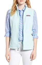 Vineyard Vines Women's 'Westerly' Fleece Vest