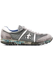 Premiata Lucy Sneakers Grey